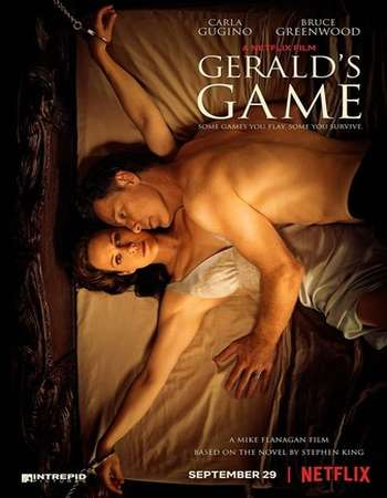 Gerald's Game 2017 Full English Movie Download