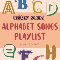 Alphabet Songs Playlist