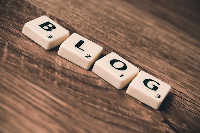 blogging করে আয়..