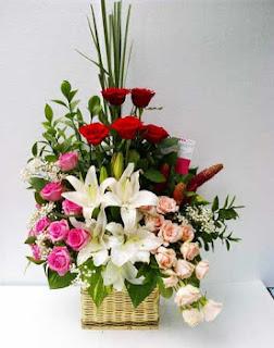 Toko Bunga Tanah Abang