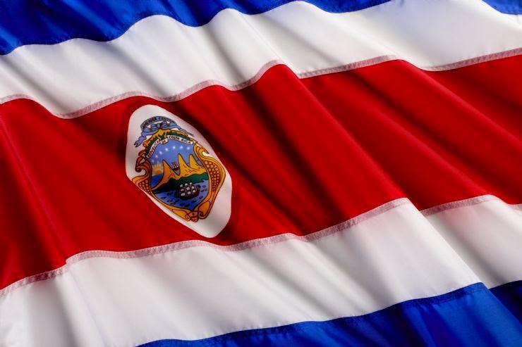vivere in Costa Rica