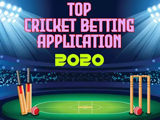 Top 5 Cricket Betting Applications