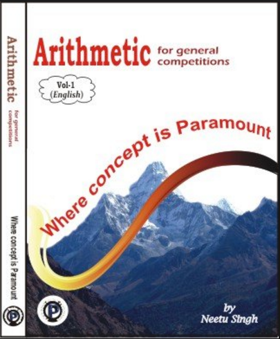 Paramount Maths Book In Hindi Pdf