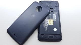 Download Firmware Motorola Moto C XT1726