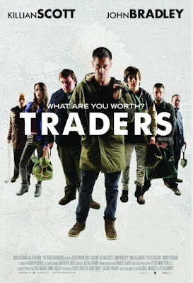 Traders 2015 DVDCustom HDRip NTSC Latino