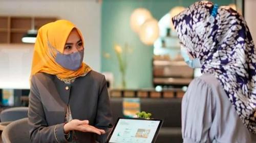 Peran Perempuan dalam Ekonomi Syariah