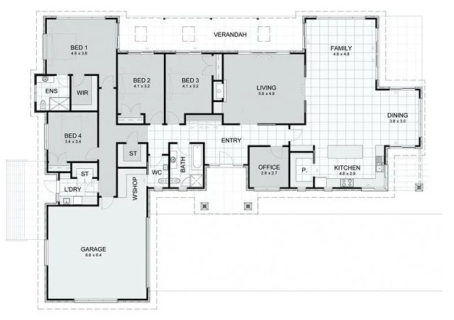 how to find house plans for my house