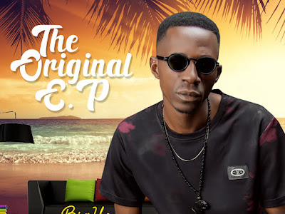 DOWNLOAD EP: BigUp - The Original EP