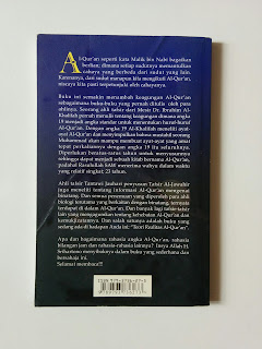 Teori Realitas Al-Qur'an H. Srihartono