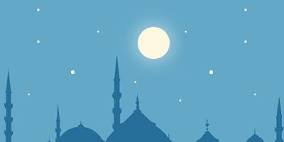 Jadwal Imam & Penceramah Sholat Taraweh Ramadhan 1422H/2021M Al-Ikhwan
