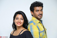 Romantic Couple Deepthi Shetty with Shekhar Varma ~  Exclusive 20.JPG