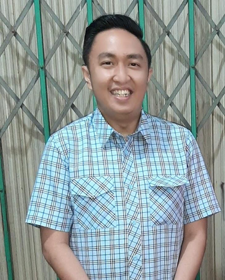 Calon Wali Kota Sungai Penuh Fikar Azami Ajak Warga Wujudkan Pilwako Damai