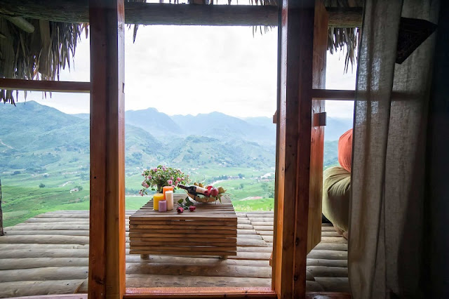 Family Tours in Sapa – great holidays in Vietnam 7