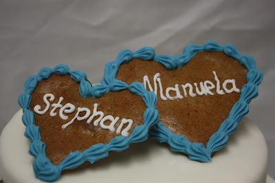 Cake Topper lebkuchenherzen, Trachtenhochzeit in den Bergen von Bayern, Riessersee Hotel Garmisch-Partenkirchen, Wedding in Bavaria