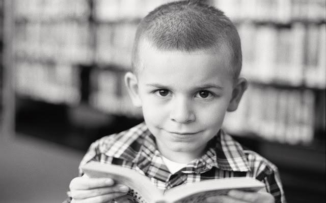 promot reading habit for kids
