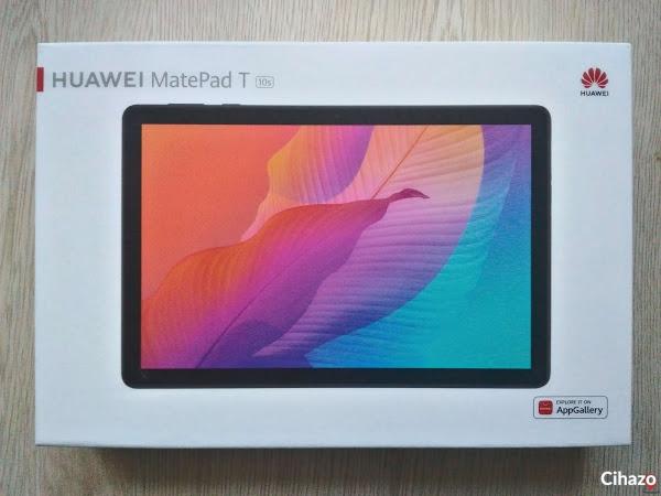 Huawei Matepad T10S Tablet özellikleri ve fiyatı