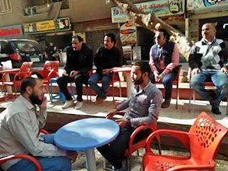 حلم سيما فيلم يكشف سلبيات الانتاج في السينما المصرية