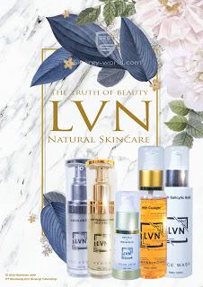 LVN Skin Care
