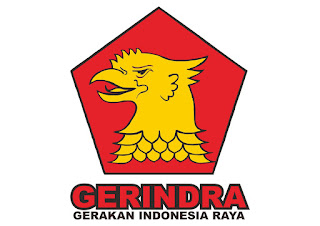 Hadiri Ultah Gerindra, Prabowo ke DPR