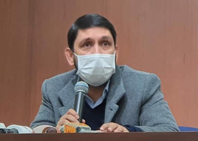 Respiradores: Ministerio de Justicia amplía denuncia contra Evo, Montaño, Andrónico, Romero y otros masistas