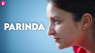 Parinda Lyrics Saina, Amaal Mallik