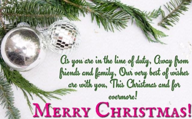 Best Merry Christmas Wishes for Friends