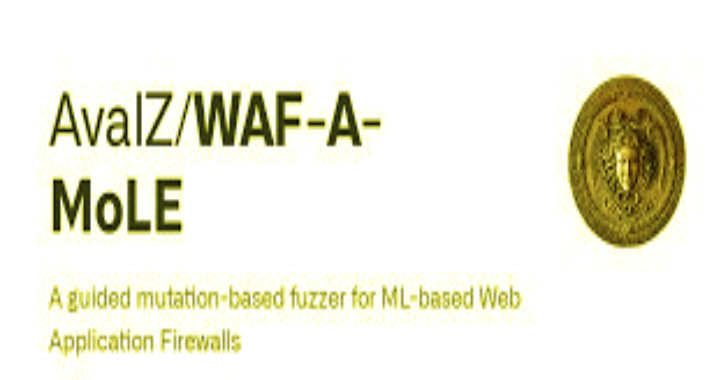 WAF-A-MoLE : A Guided Mutation-Based Fuzzer For ML-based Web Application Firewalls