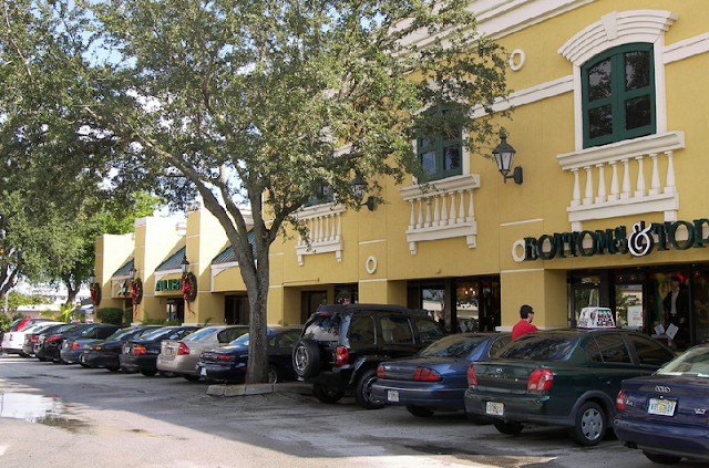Shoppes of Wilton Manors em Fort Lauderdale