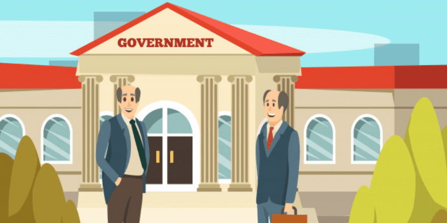 types or classifications of government
