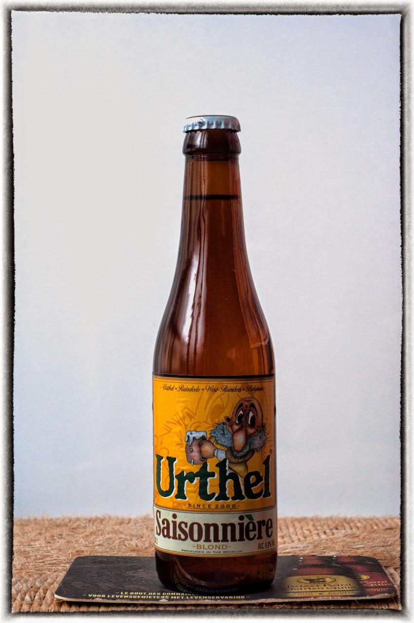Urthel Saisonnière