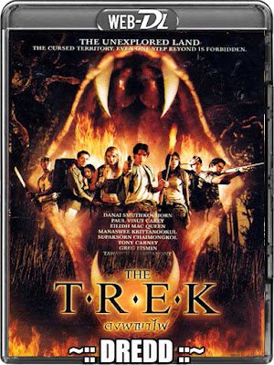 The Trek (2002) 480p 300MB WEBRip Hindi Dubbed Dual Audio [Hindi + Thai] MKV