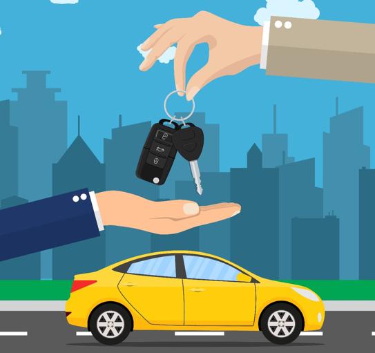 Tips Memilih Rental Mobil untuk Liburan Ala TRAC Astra