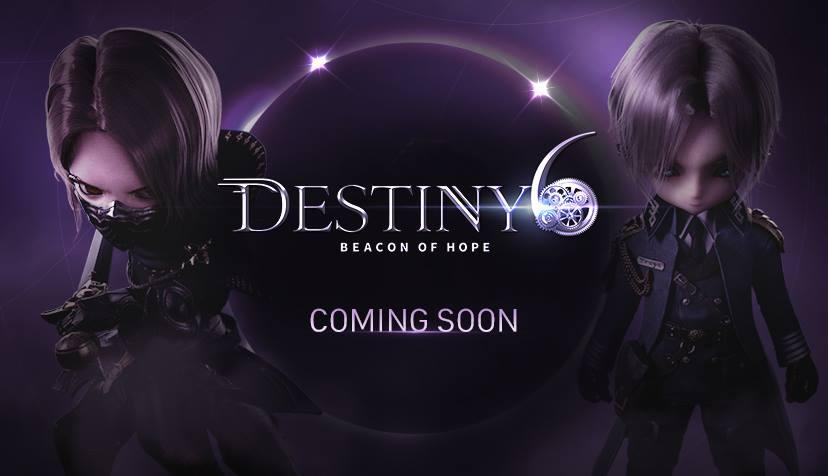 Destiny Knights (Destiny6) Global server Shutting Down