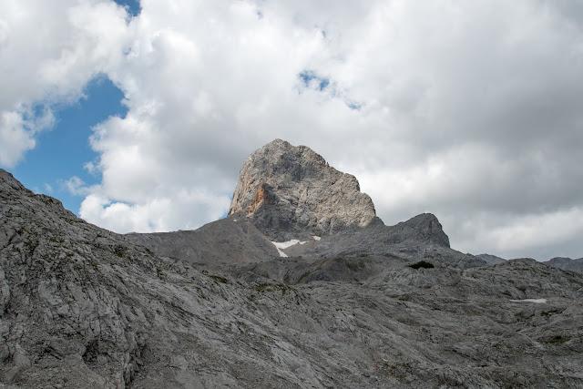 Dachstein Gletscherwanderung  Vom Dachsteingletscher nach Ramsau 08
