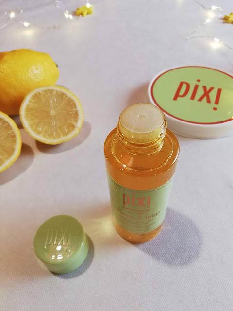 pixi beauty, pixi by petra, tonic, toner, tonik, tonik za lice, čisto lice, blogger, marija.2603,shoot for the stars, pr, review, recenzija,