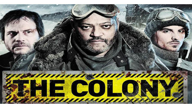 The Colony (2013) English Movie [ 720p + 1080p ] BluRay Download