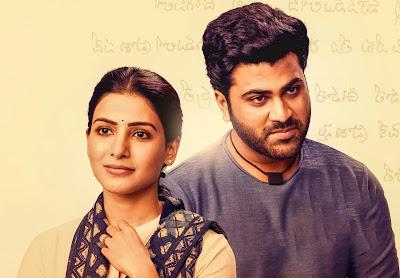 Watch online free Jaanu 2021 Hindi Dubbed Romantic Movie | Sharwanand | Samantha Akkineni