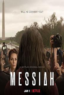 Messiah S01 Hindi Complete Download 720p WEBRip