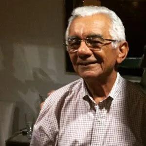 Em casa, médico Geraldo Camilo se despede dos seus e encerra elegante trajetória