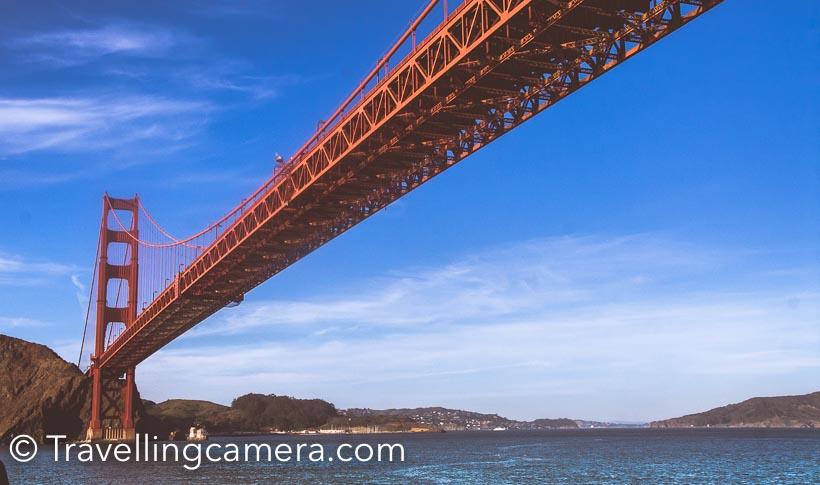 Golden Gate Park has plenty of places to explore.