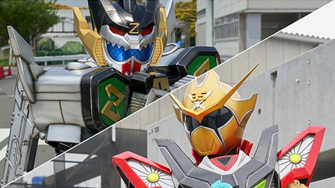 Kikai Sentai Zenkaiger Episode 25 Subtitle Indonesia