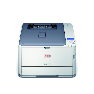 OKI C511DN Driver Download