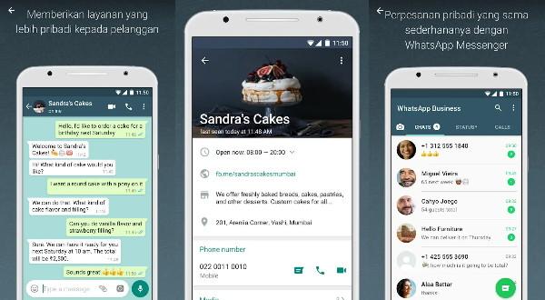 Apa Saja Sih Fitur-fitur WhatsApp Bisnis Itu? Yuk Cari Tahu