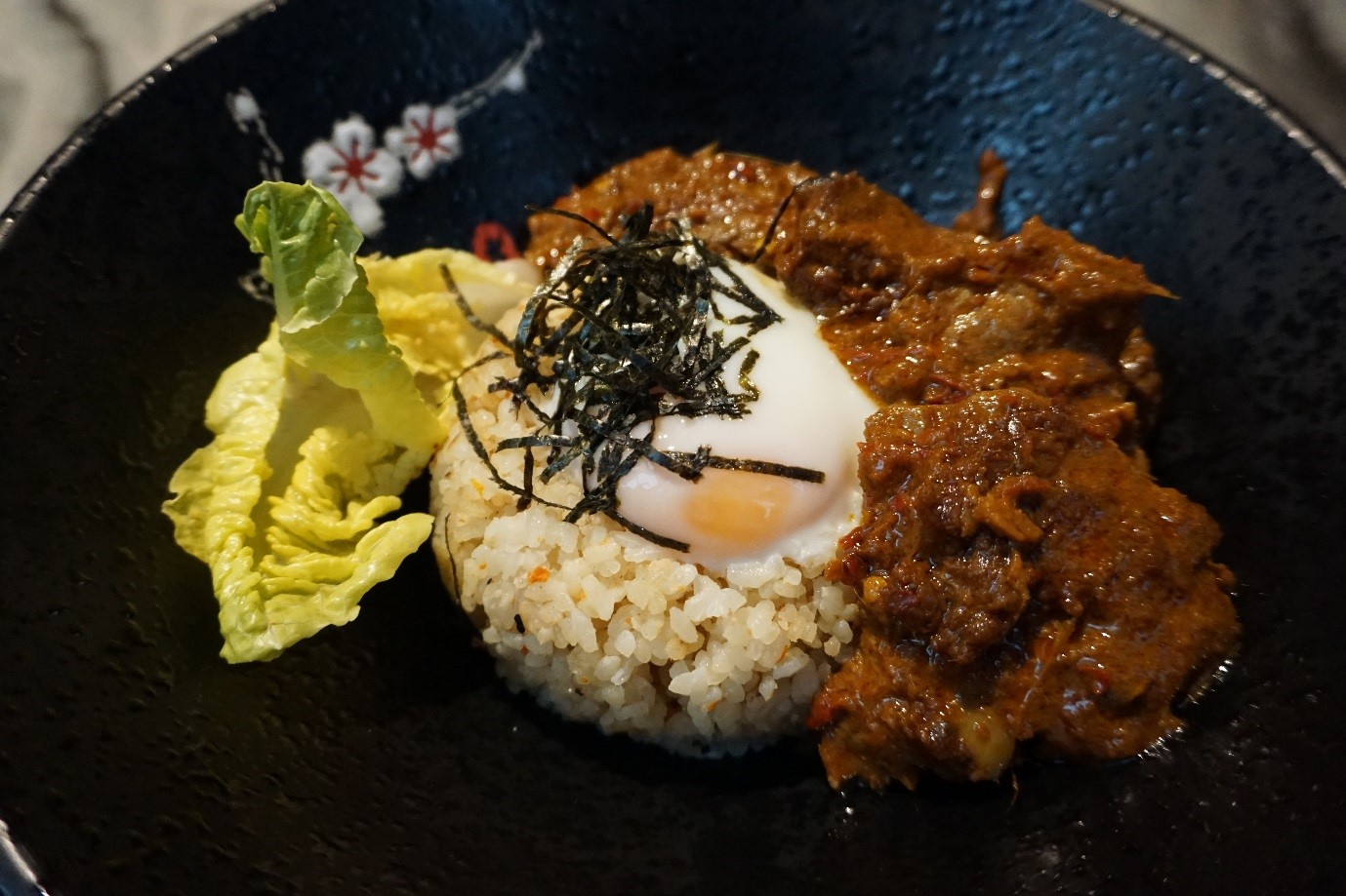 food, foodie, KAFE SEDAP DI KL, MAKANAN, MENU BARU, TOKYO SECRET,