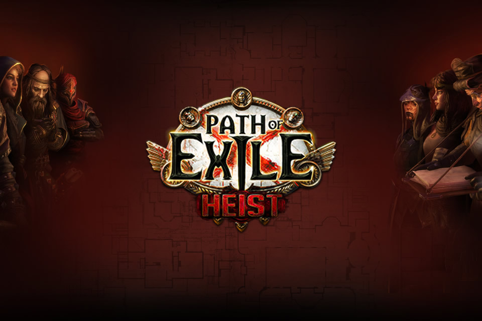 Path of Exile - Due to Cyberpunk 2077, the launch of the next league and update 3.13 has been postponed to January