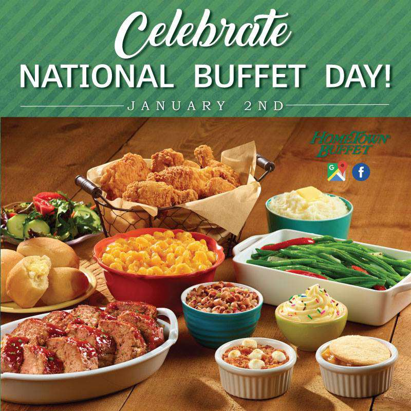 National Buffet Day Wishes Pics