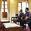 Sultan HB X Gelar Video Conference Dengan Presiden Jokowi, Apa Yang Dibahas?