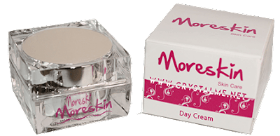 day cream moreskin