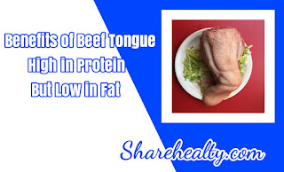 15 Benefits of Beef Tongue, High in Protein But Low in Fat