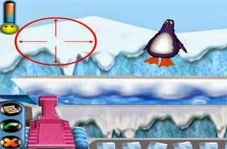 chơi game bắn gà phiên bản 7 tại vuigame.org
